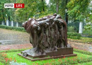 Ленин, Горки Лениские, Ленинские горки музей, заповедник ленинские горки, музей заповедник
