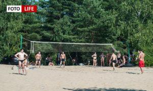 Пляж, пляж фото, лучшие пляжи, песчаный пляж, пляж отзывы, пляжи Москвы, где можно купаться, пляжи Подмосковья