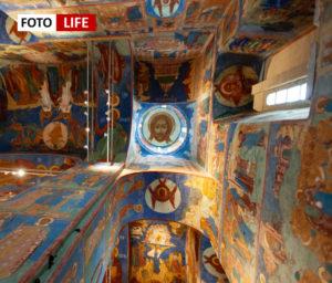 Золотое кольцо России, Спасо-Ефимьев монастырь, монастыри Суздаля, музеи Суздаля, Суздаль достопримечательности, Суздаль отзывы, город Суздаль, монастыри Суздаля,