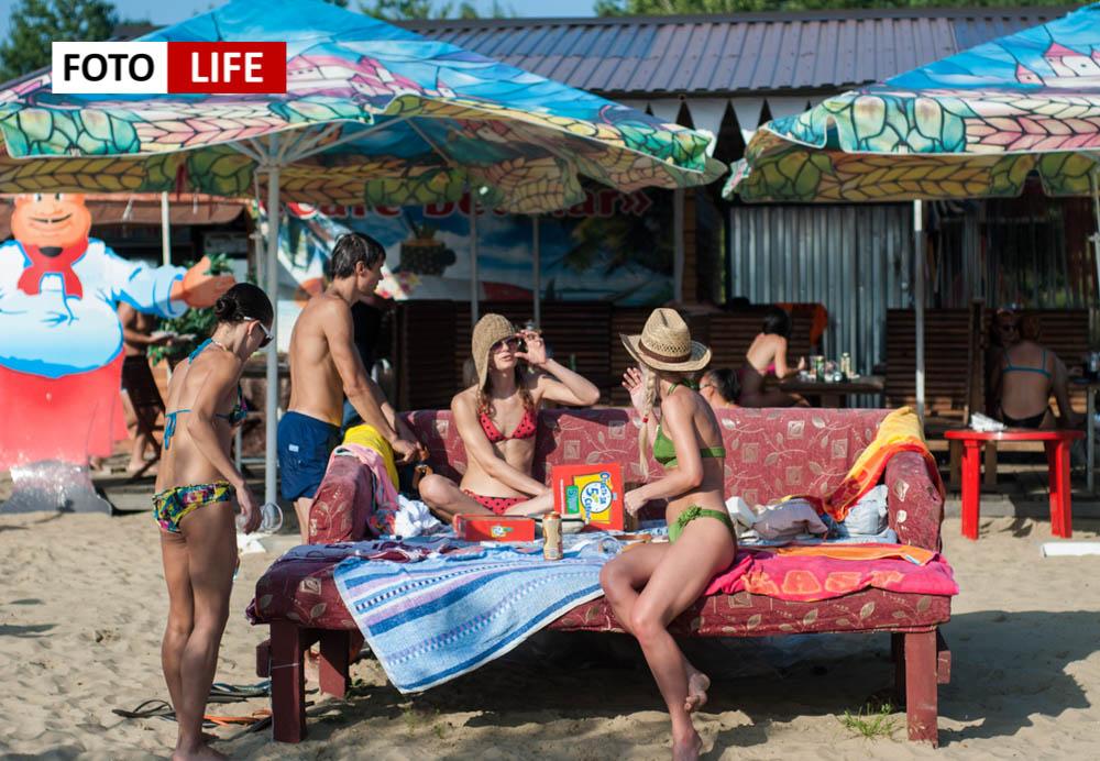Пляж, пляж фото, лучшие пляжи, песчаный пляж, пляж отзывы, пляжи Москвы, где можно купаться, пляжи Подмосковья,