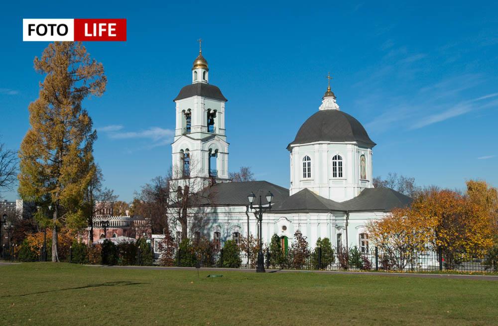 Царицыно, Царицыно Москва, Москва, усадьбы, парки,