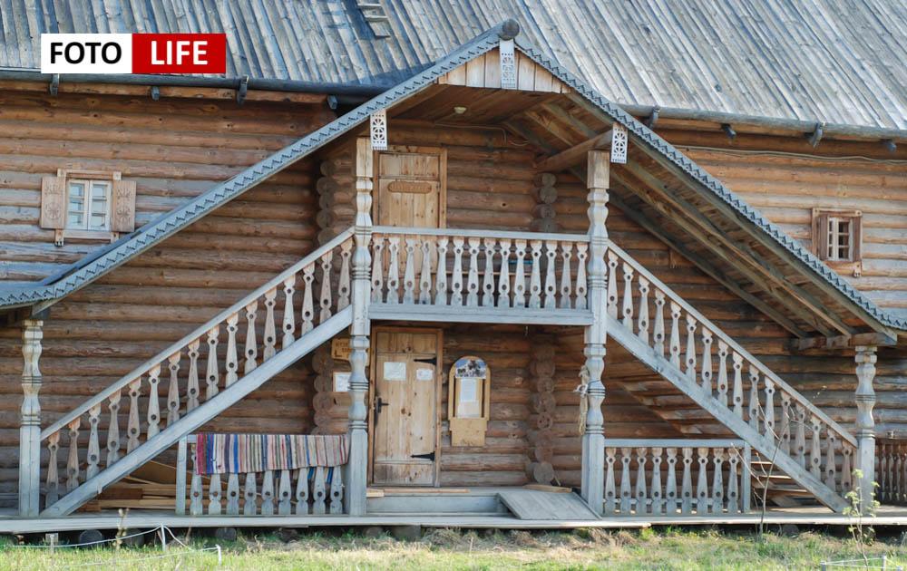 Этномир, Этномир Калужская область, Этномир отзывы, парк Этномир
